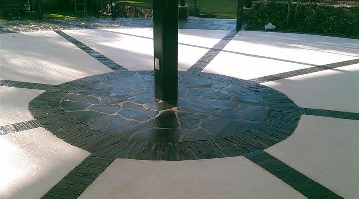 Suelo de cemento pulido para exterior elegant el cemento for Cemento pulido para exterior